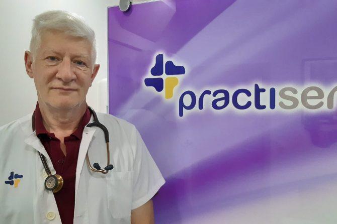 Practiser Pediatría