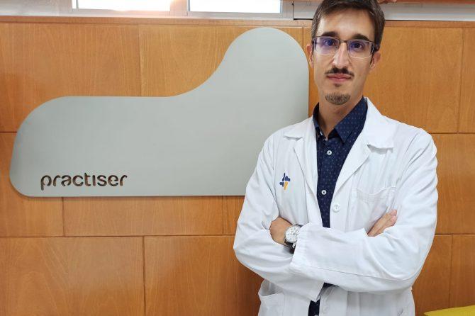 Servicio de Endocrinología de Practiser