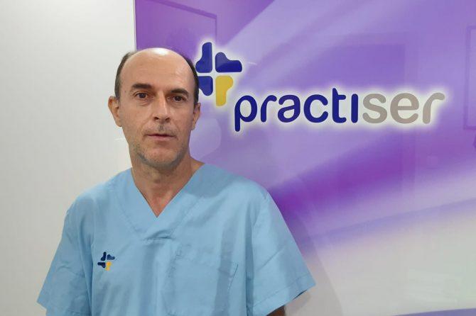 Servicio de Cirugía Cardiovascular de Practiser