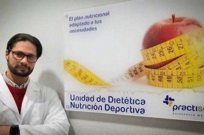 Unidad de Dietética de Practiser