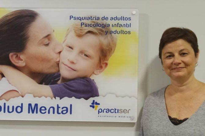 Servicio de Psicología Infantil de Practiser