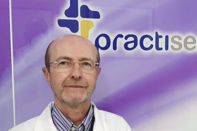 Servicio de Psiquiatría de Practiser