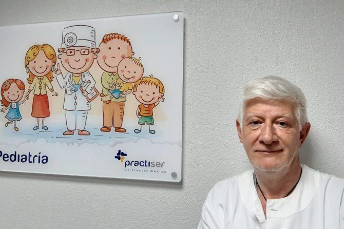 Servicio de Pediatría de Practiser