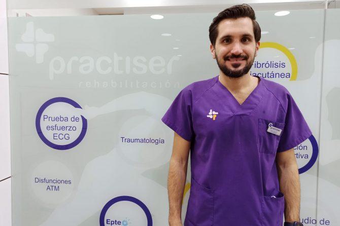 Servicio de Fisioterapia y Osteopatía de Practiser