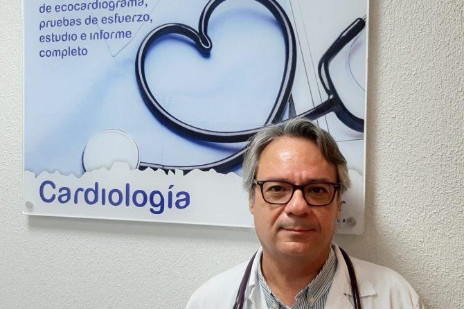 Servicio de Cardiología de Practiser