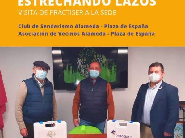 Apoyando a asociaciones de Cartagena