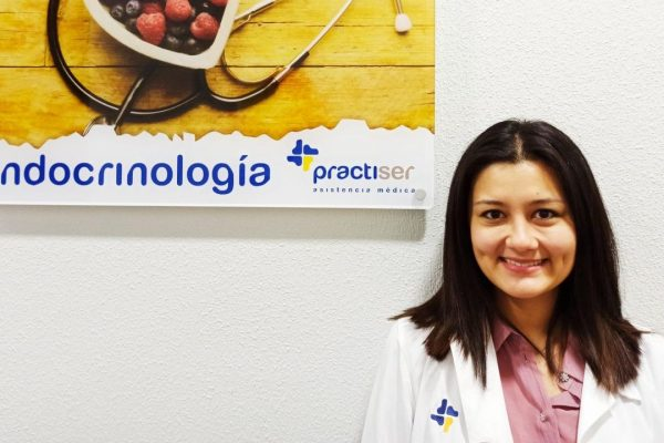 Servicio Endocrinología de Practiser