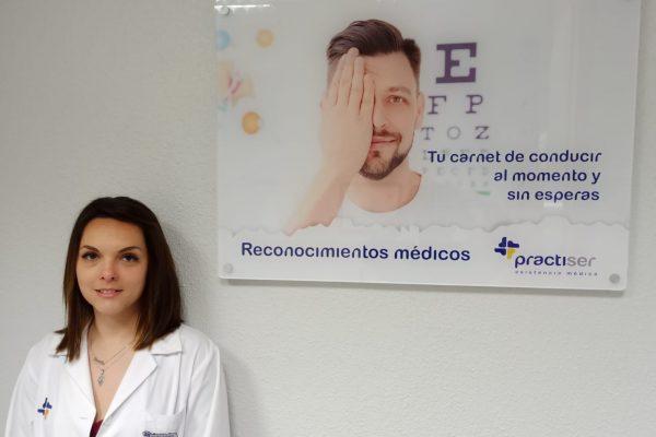 Centro de Reconocimientos Médicos de Practiser