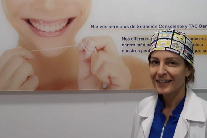 Servicio de Odontología de Practiser