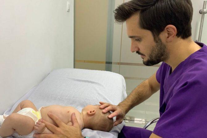 Nueva Unidad de Fisitoterapia Materno Infantil